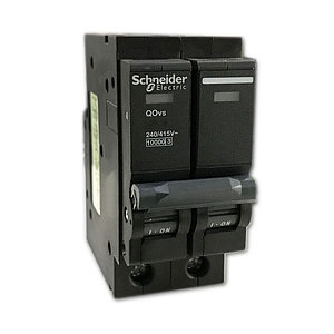 BREAKER ENCHUFABLE SQUARE D 2P 20A