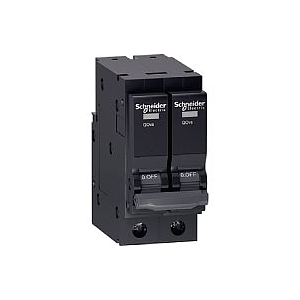 BREAKER ENCHUFABLE SQUARE D 2P 32A
