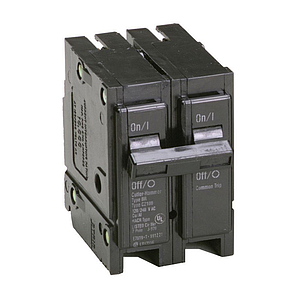BREAKER ENCHUFABLE SQUARE D 2P 63A